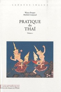 Pratique du thaï volume 2 (livre + 1 cd audio)