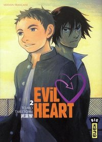 Evil Heart Tome 2