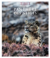 Tibet en harmonie avec la panthère des neiges / in harmony with the snow leopard