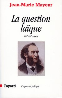 La question laïque