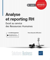 Analyse et reporting rh