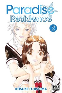 Paradise residence - Tome 02
