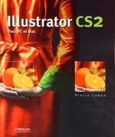 P.Labbe - Illustrator cs2 pour pc et mac