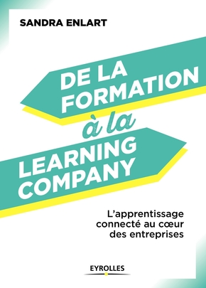 S.Enlart- De la formation à la Learning Company