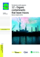 Volume 12 - Organic contaminants that leave traces