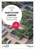 F.Provent, P.Mugnier - Agriculture urbaine