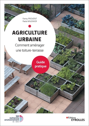 F.Provent, P.Mugnier- Agriculture urbaine