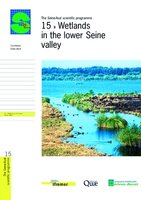Volume 15 - Wetlands in the lower Seine valley