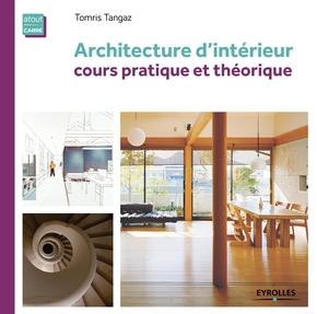 T.Tangaz- Architecture d interieur cours pratique et theorique