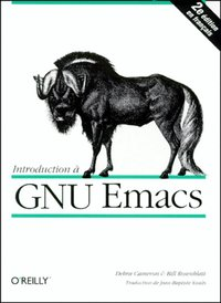 Introduction à GNU Emacs