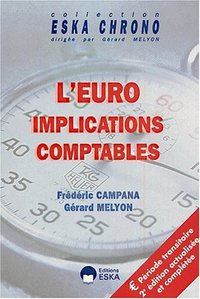 L'Euro implications comptables