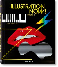 Illustration Now! - Volume 2