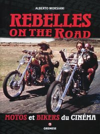 Rebelles on the road