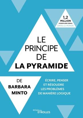 B.Minto- Le principe de la pyramide de Barbara Minto