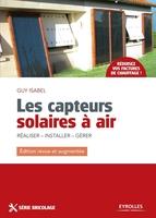Guy Isabel - Les capteurs solaires à air