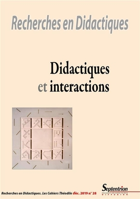 Didactiques et interactions