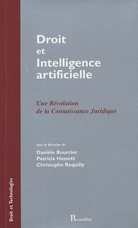 Droit et intelligence artificielle