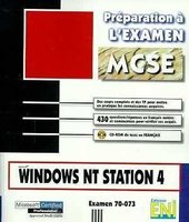 Préparation à l'examen MCSE Windows NT Station 4.0
