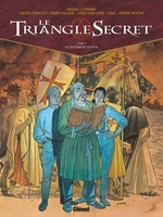 Le triangle secret - Tome 1