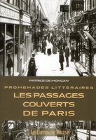 Les passages couverts de Paris
