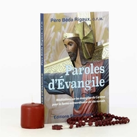 Paroles d'évangile