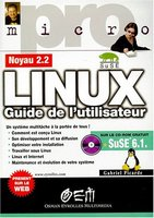 G.Picarde - Linux Pro Micro