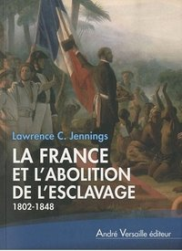 La France et l'abolition de l'esclavage
