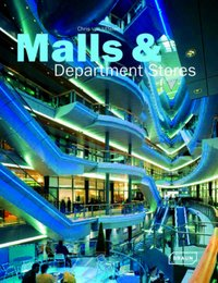 Malls and department stores