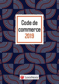 Code de commerce 2019  wax