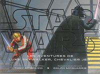 Coffret Star Wars - Les Jedi + Luke Skywalker