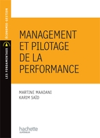 Management et pilotage de la performance