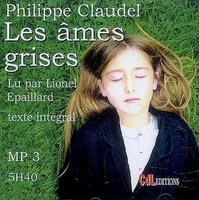 Les ames grises - mp3