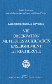 Démographie - analyse et synthèse