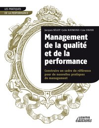 Management de la qualité et de la performance