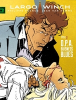 Largo winch - diptyques - Tome 2 - largo winch - diptyques (tomes 3 & 4)