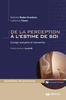 De la perception à l'estime de soi