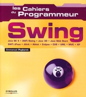 Emmanuel Puybaret - Swing
