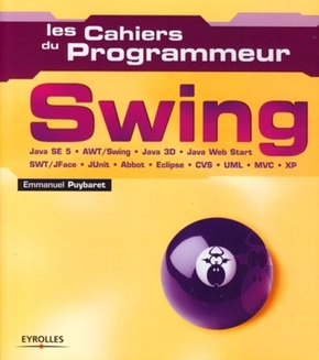 Emmanuel Puybaret- Swing