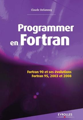C.Delannoy- Programmer en fortran