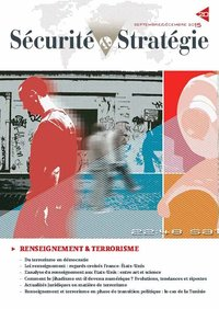 SECURITE ET STRATEGIE - Tome 20