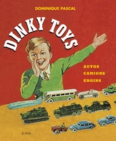 Dinky toys - nouvelle édition