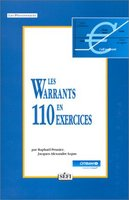 Warrants en 110 exercices