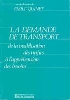 La demande de transport