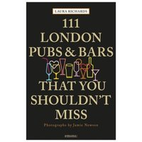 111 london pubs bars shouldnt miss /anglais