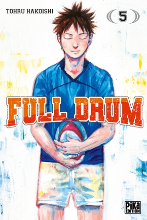Full drum - Tome 5