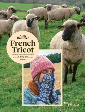 A.Hammer- French tricot