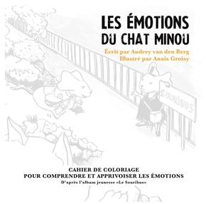 Les émotions du chat minou