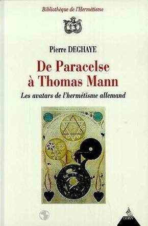 De paracelse à thomas mann