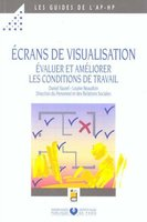 ECRANS DE VISUALISATION