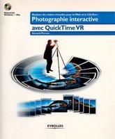 Gérard Perron - Photographie interactive avec Quicktime VR